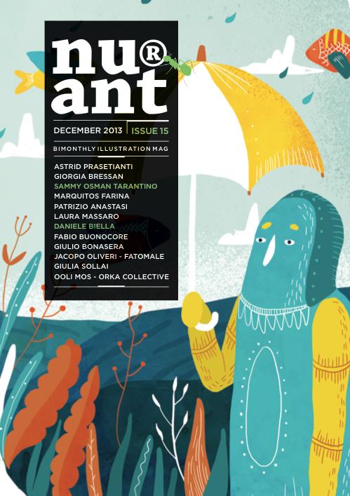 Image of ISSUE 15 / DEC 2013