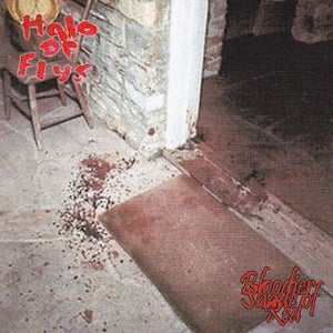 Image of HALO OF FLYS – Bloodier Shade of Red CD