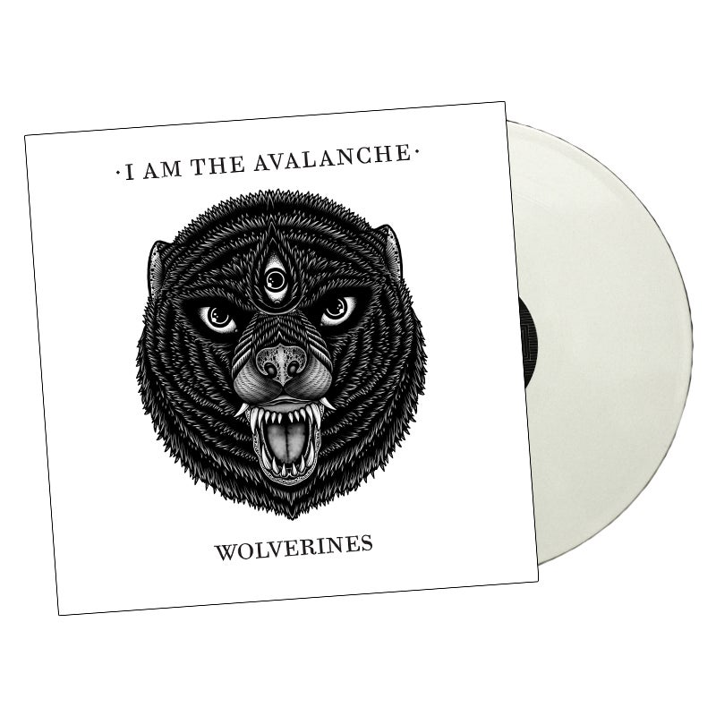Image of Wolverines LP