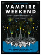 Image of Deck The Hall Ball 2013: Vampire Weekend, Phoenix, Head and the Heart & more!!