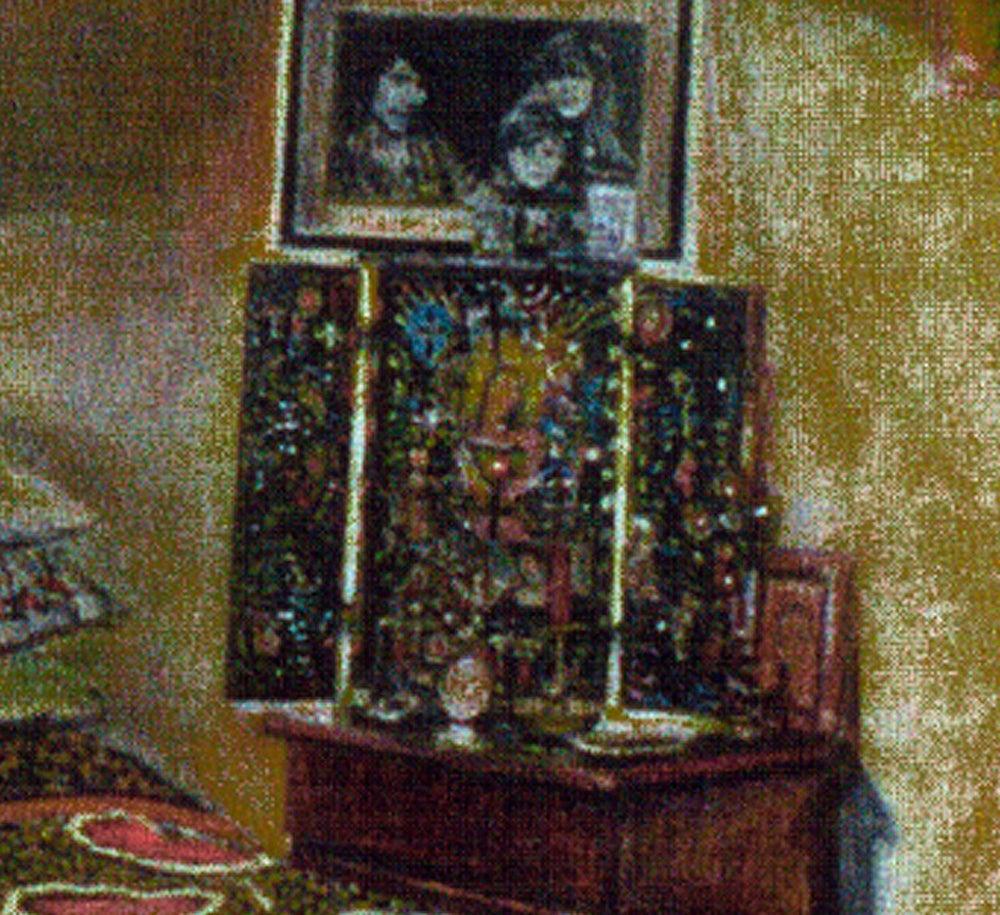 Image of Bedroom chez Julita