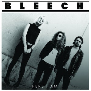 Image of HERE I AM EP