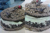 Image of Specialty Cakes and Desserts...