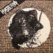 "Image of HYSTERIA - HYSTERIA 7"" EP"