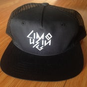 Image of Zap Logo Trucker Hat