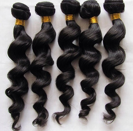 "Image of Loose Wave Bundle ""Buy 2 Get 1 Free"""