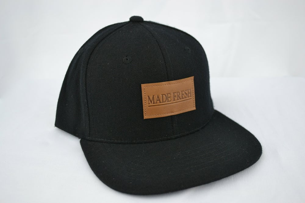 Image of Classic Snapback