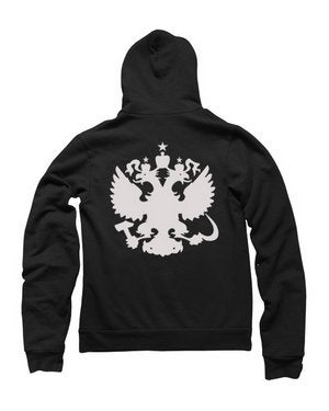 Image of NEW! MIR239 [IMPERIAL EAGLE] Hoodie (7 COLORS)