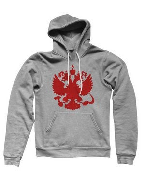 Image of NEW! MIR240 [IMPERIAL EAGLE2] Pullover Hoodie