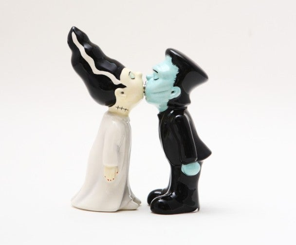 Image of Made for Each Other S & P Shakers
