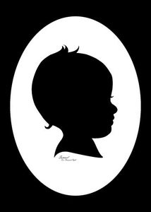 Image of Digital Silhouette