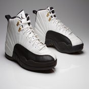 Image of Air Jordan taxi 12s