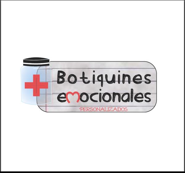 Image of Botiquín Emocional Personalizado