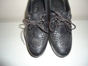 Image of OFFICE HEELED CREEPERS //37
