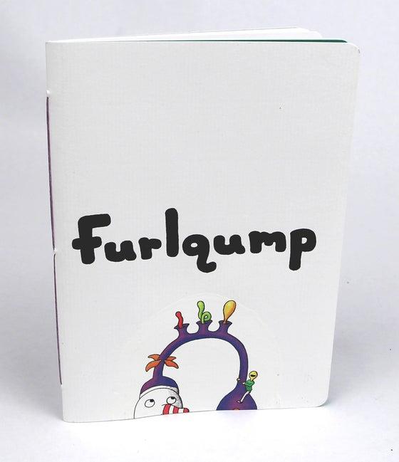 Image of Furlqump by Brett Harder