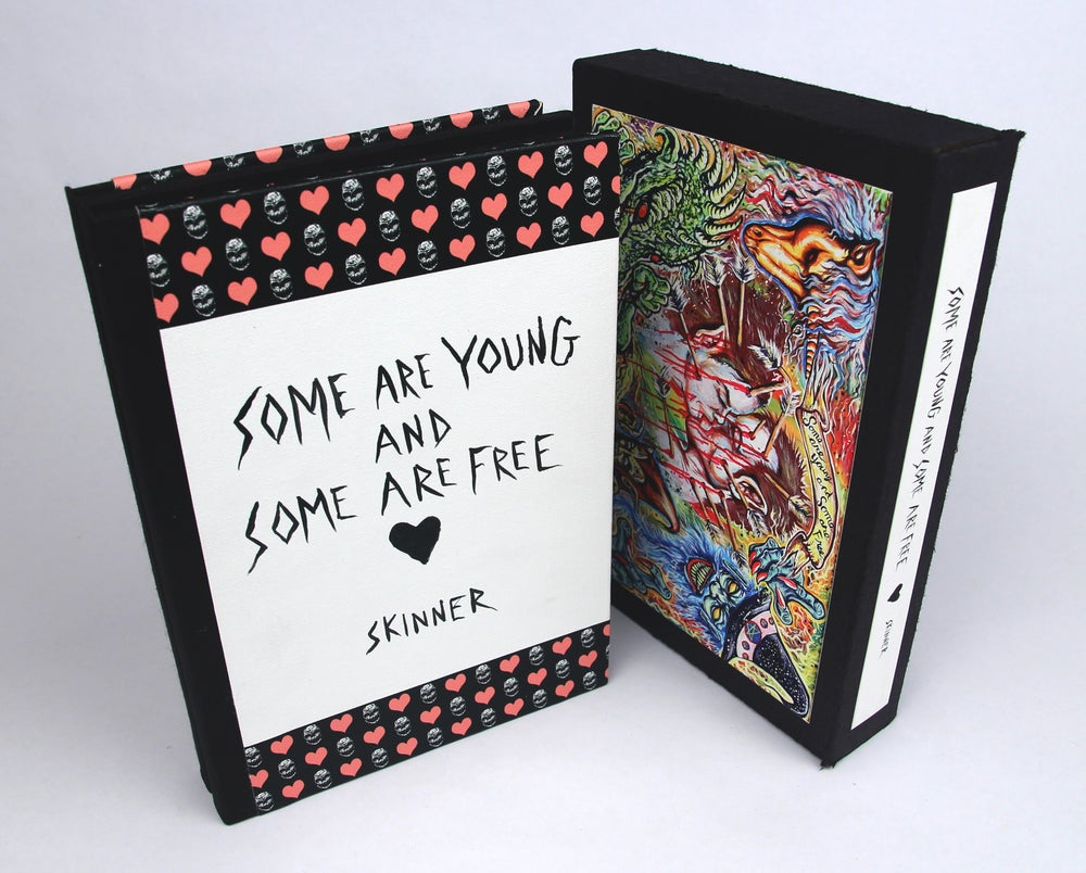 Image of Some are Young and Some are Free - Deluxe Edition!