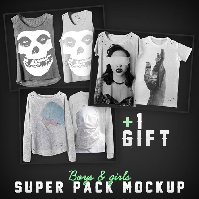 Image of Super Pack