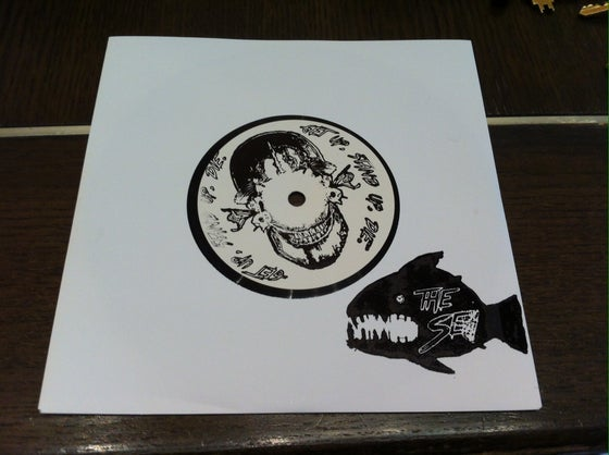 "Image of Get Up Stand Up Die - Ltd Edition 7"" single"