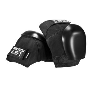 Image of PRO KNEE PAD  (black-black)