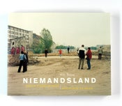 Image of NIEMANDSLAND - Berlin without the wall (sent to: Europe/WORLD incl 6%/0% VAT and shipping)