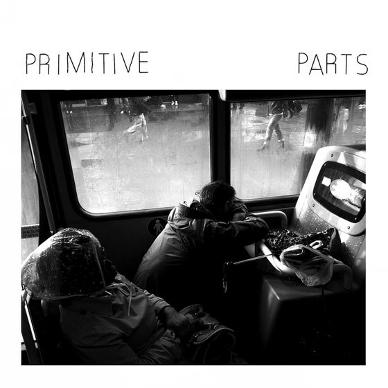 Image of Primitive Parts - Open Heads / Signal (SEXBEAT019)