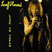 Image of Leaf Hound - Live In Japan 2012 (CD/DVD)