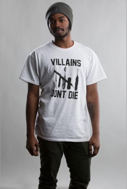 Image of The Shanks Tee