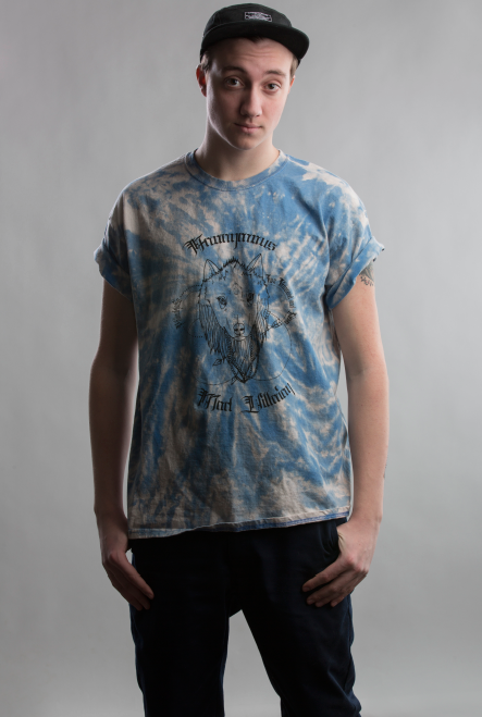 Image of The Wolf Tee