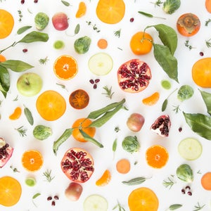 Image of Pomegranate Citrus