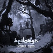 Image of Bedowyn - Wolves and Trees CD