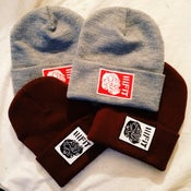 Image of Ruined Beanie SOLD OUT