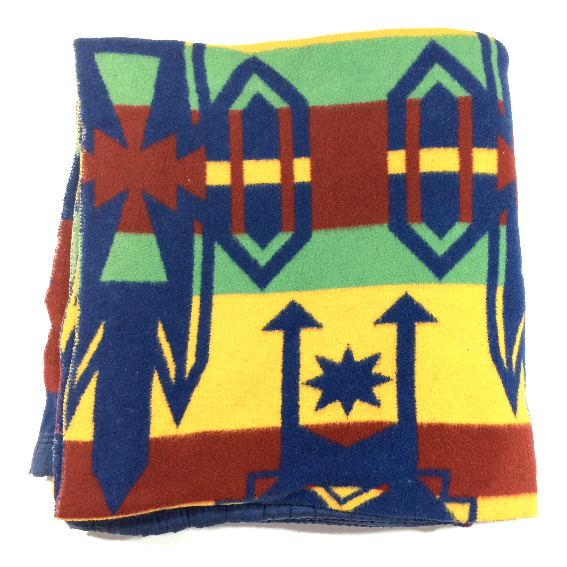 Image of VINTAGE CAMP BLANKET *BLACKFRIDAY*