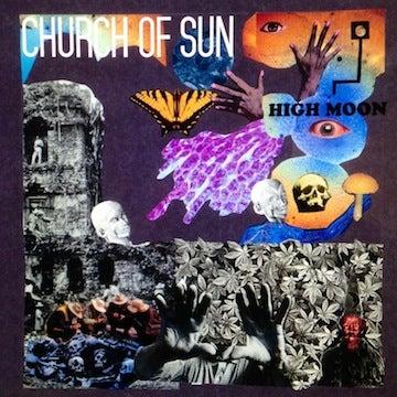 Image of Church of Sun-High Moon LP