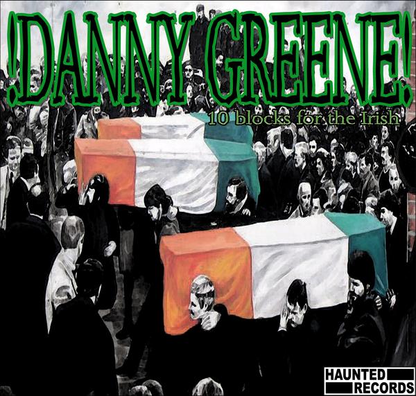 Image of DANNY GREENE -10 BLOCKS FOR THE IRISH