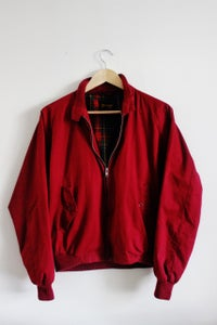 Image of Pop Boutique Harrington Jacket