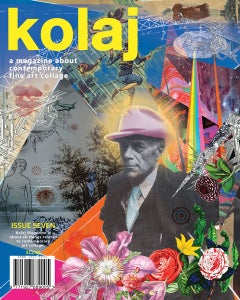 Image of Kolaj - Issue Seven