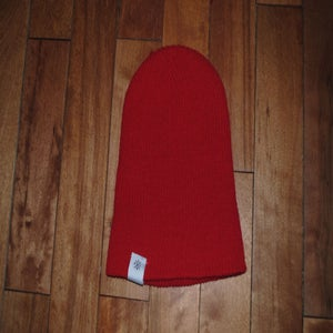 Image of .red.beanie.