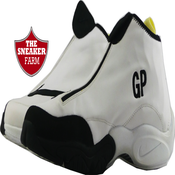 Image of Nike Air Zoom Flight The Glove PE - Gary Payton - Vintage Sample