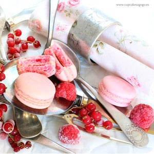 Image of Taller online Avanzado de Macarons: Le Must