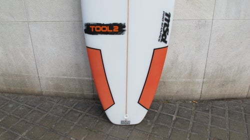 Image of TABLA SURF SLASH RIPPLER & TOOL 2