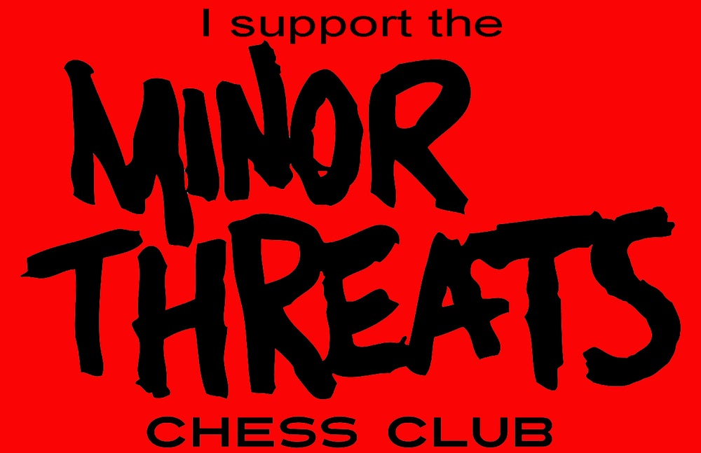 Image of I Support The MTCC Sticker