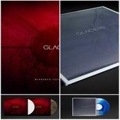 Image of GLACIERS TWO ALBUM BUNDLE