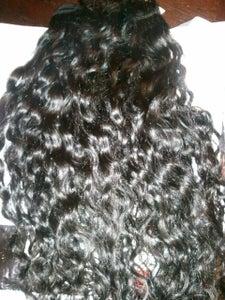 Image of Romance Curls