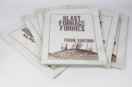 Image of Blast Furnace Funnies - Standard Edition