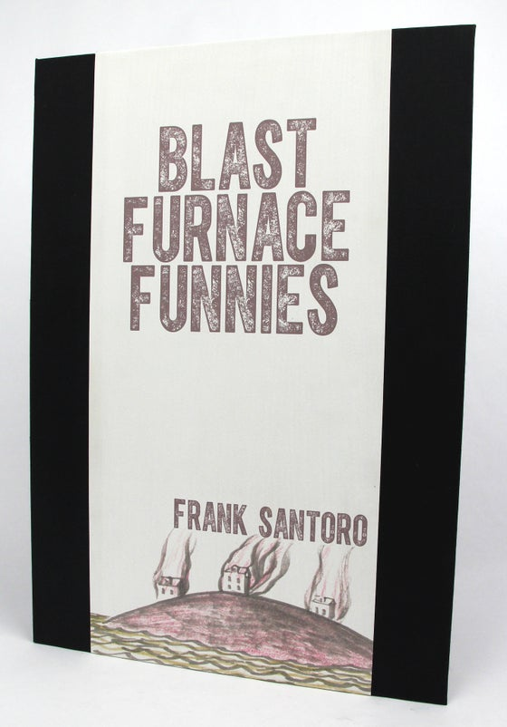 Image of Blast Furnace Funnies - Deluxe Edition