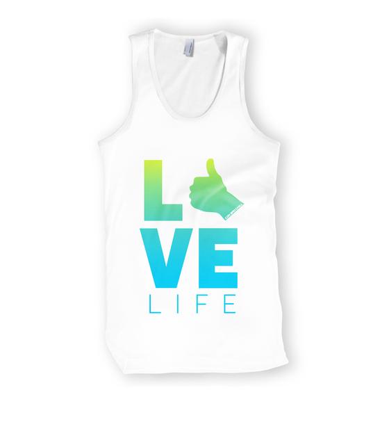 Image of Love Life Tank