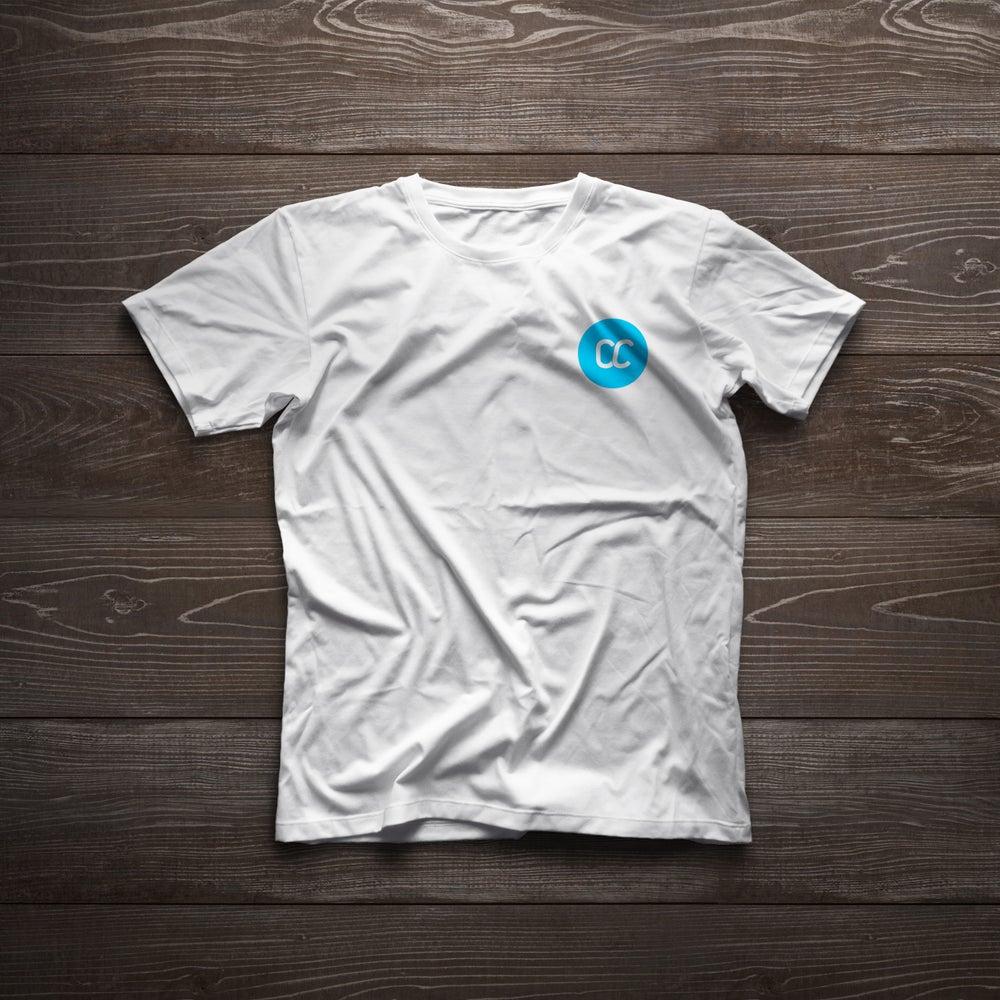 Image of Circle Logo T Shirt