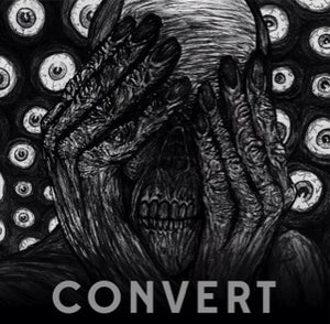 Image of Convert s/t 7""