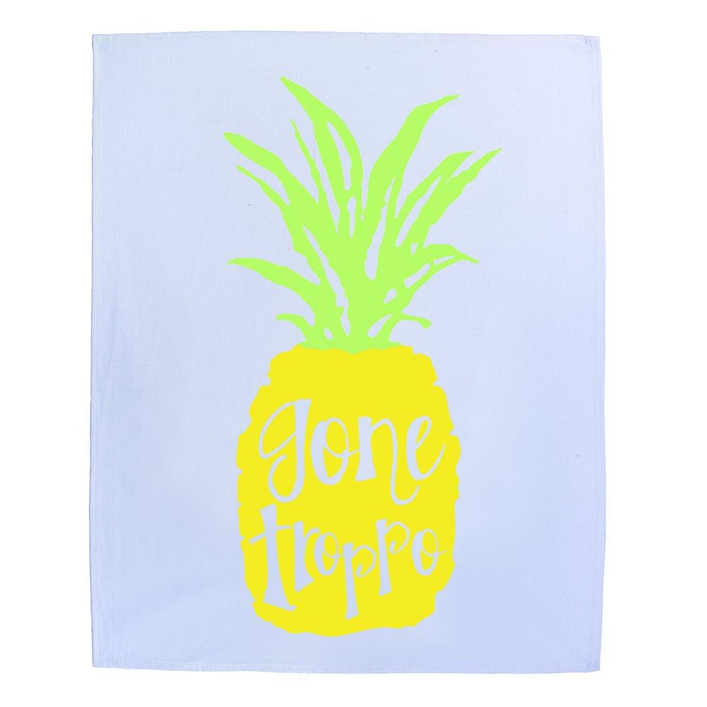 Image of Gone Troppo - tea towel