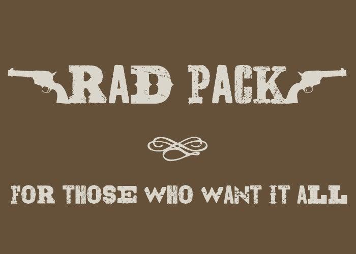 Image of RAD PACK